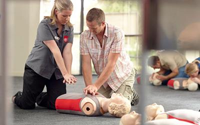 CPR Long Beach
